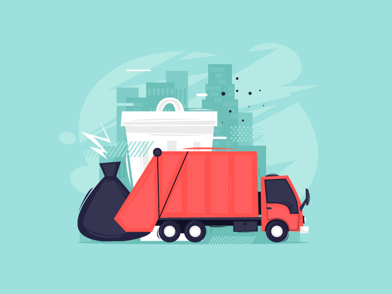 best garbage removal company