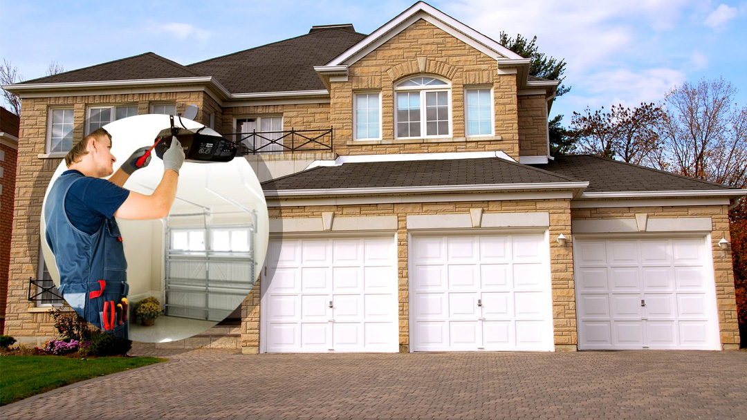 garage door repair parts in ottawa