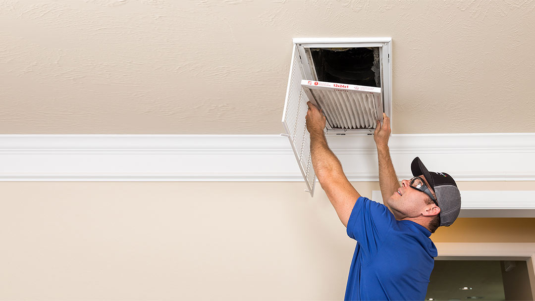 duct cleaning in mississauga