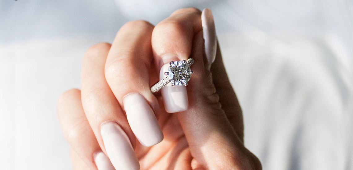 engagement rings jeweller in toronto